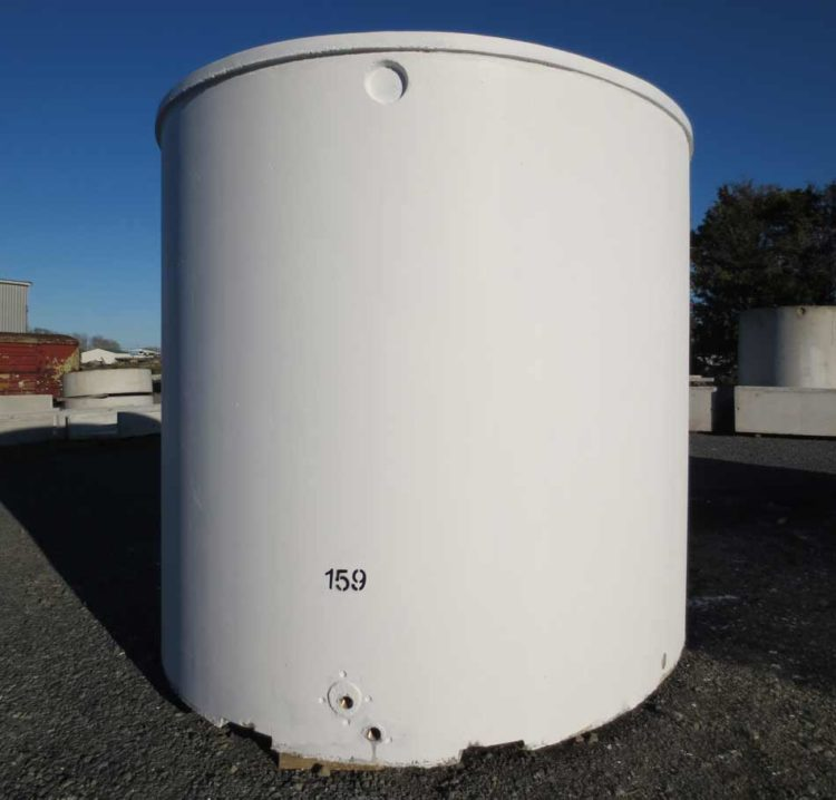 Concrete Water Tank Specifications Wade Concrete