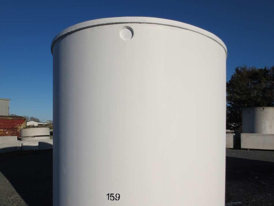 Concrete Water Tanks Wade Concrete Products Ltd